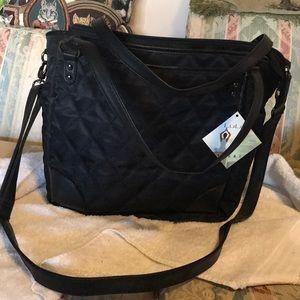 Lulu sport handbag